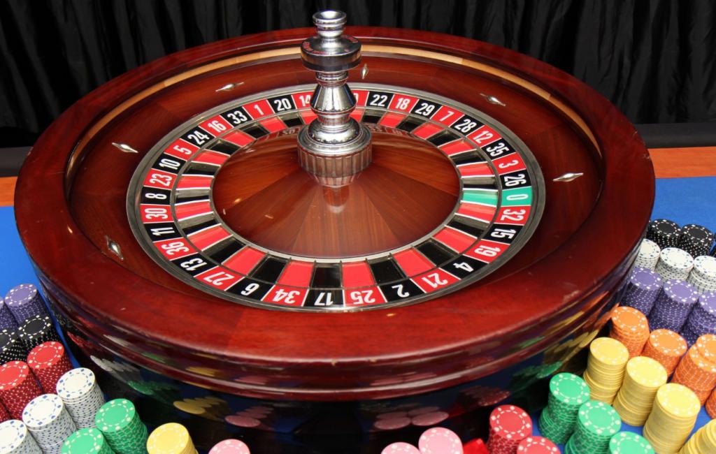 Parali Rulet Oyun Taktikleri Nelerdir